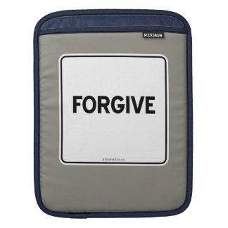 FORGIVE SLEEVE FOR iPads