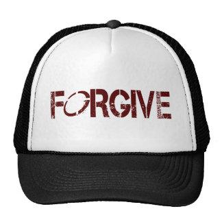 FORGIVE TRUCKER HAT