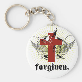 forgiven keychain