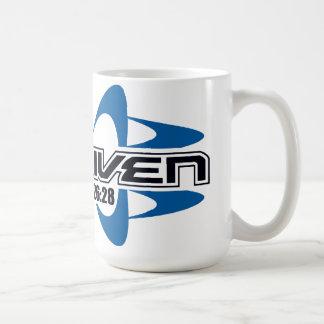 Forgiven Matthew 26:28 Coffee Mug