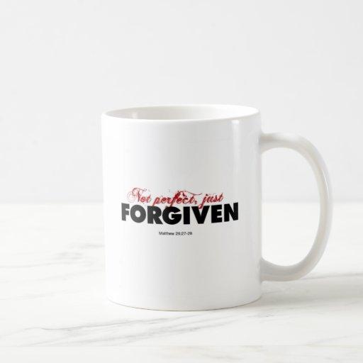 Forgiven Mug