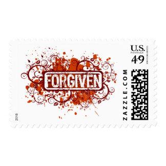 Forgiven Postage