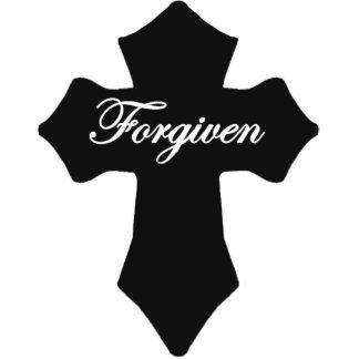 Forgiven Statuette