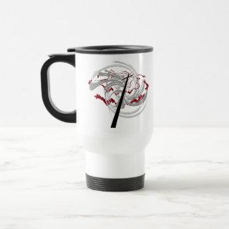 Forgiven Travel Mug