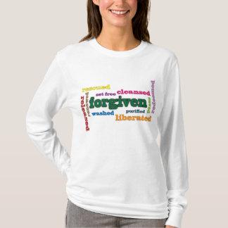 Forgiven women's Christian hoodie