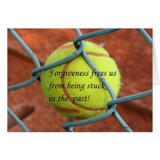 Forgiveness - Don't get Stuck! Card