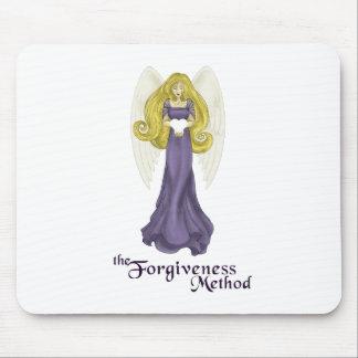 Forgiveness Method Angel Mouse Pad