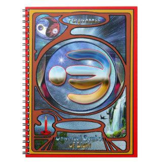 Forgiveness Notebook