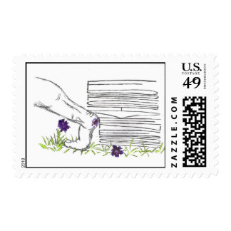 FORGIVENESS Stamps