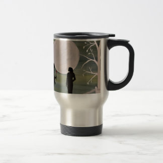 Forgiveness Travel Mug
