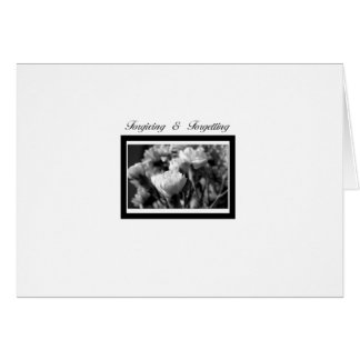 Forgiving and Forgetting Greeting Card