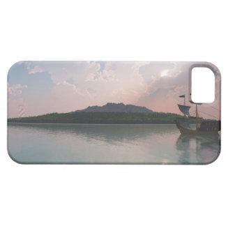Forgotten Archipelago Part 1 iPhone Case