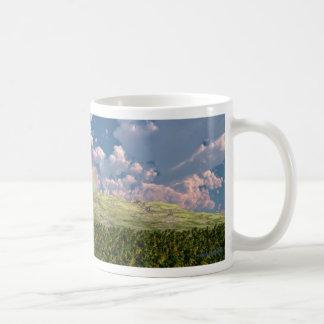 Forgotten Archipelago Pt 2 Mug