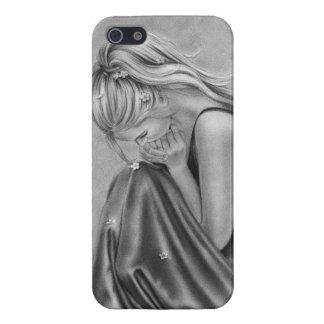 Forgotten Dreams iPhone Case 5