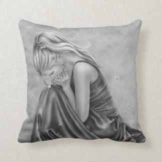 Forgotten Dreams Pillow