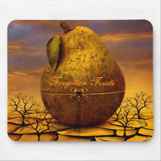 Forgotten Fruits Mouse Pad