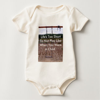 Forgotten Fun Collection Baby Clothes Baby Bodysuit