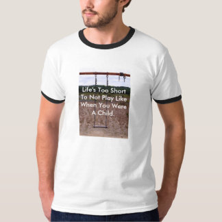 Forgotten Fun Collection Mens Shirt