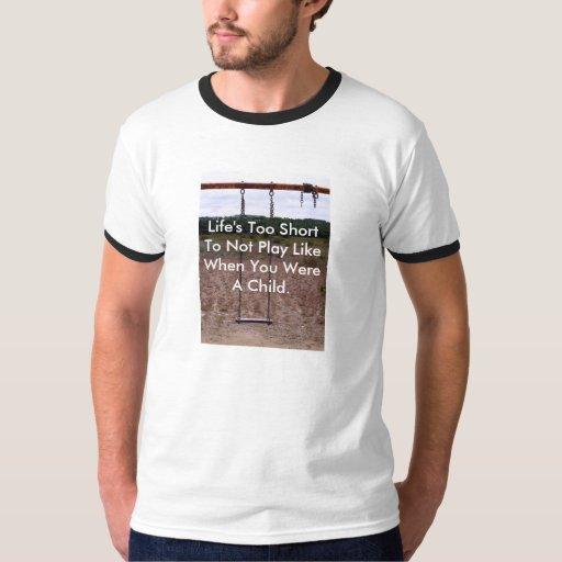 Forgotten Fun Collection Mens Shirt