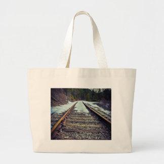 Forgotten in Color Tote Bag
