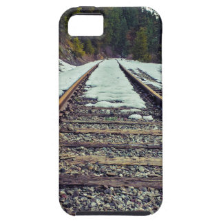 """""""Forgotten in Color"""" iPhone SE/5/5s Case"""