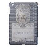 Forgotten iPad Case