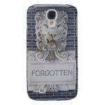 Forgotten iPhone 3G Case Samsung Galaxy S4 Cover