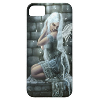 """Forgotten"" iPhone 5 Barely There Universal Case"