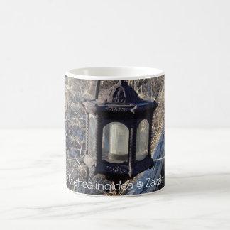 Forgotten Lamp Coffee Mug