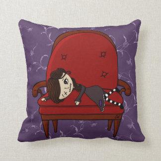 'Forgotten' Pillow