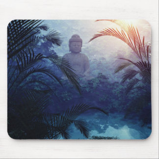 Forgotten Places Mouse Pad