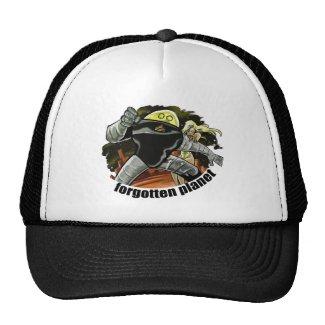 Forgotten Planet Hats