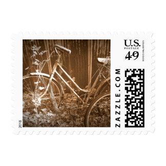 Forgotten Ride Stamp