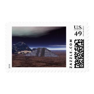 Forgotten Stamp