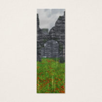 Forgotten Strife Bookmarks