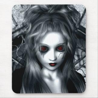 Forgotten Tempest Gothic Mousepad