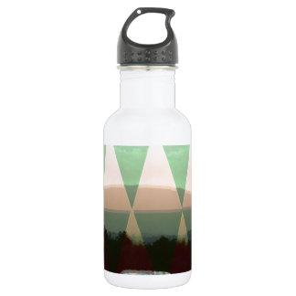 Forgotten Water Bottle