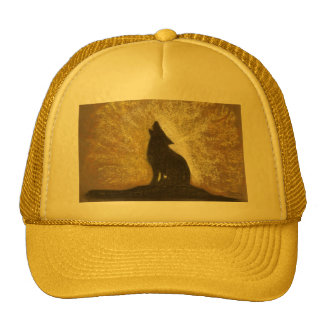 Forgotton Song Trucker Hats