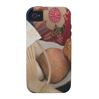 fOriental Inspiration Case-Mate iPhone 4 Cover