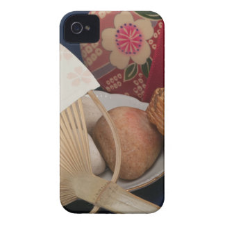 fOriental Inspiration iPhone 4 Covers