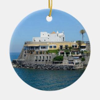 Forio d'Ischia Ornament