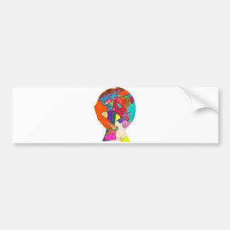 forjador-ianf etiqueta de parachoque