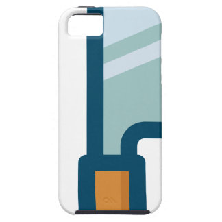 Fork and Cleaver iPhone SE/5/5s Case