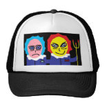 Fork Couple (2) Hat