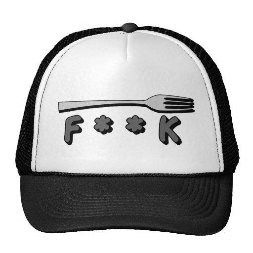 Fork Hat
