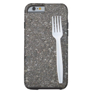 Fork in the Road Funny iPhone Case