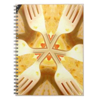 Fork kaleidoscope notebook