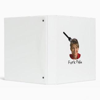 Fork Palin Binder