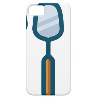 Fork Spoon and Knife iPhone SE/5/5s Case