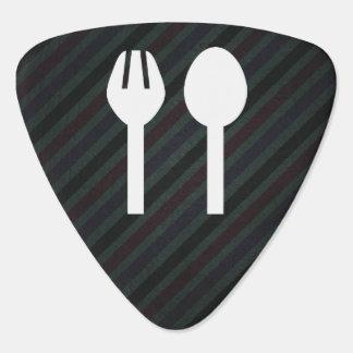 Fork Spoons Minimal Pick